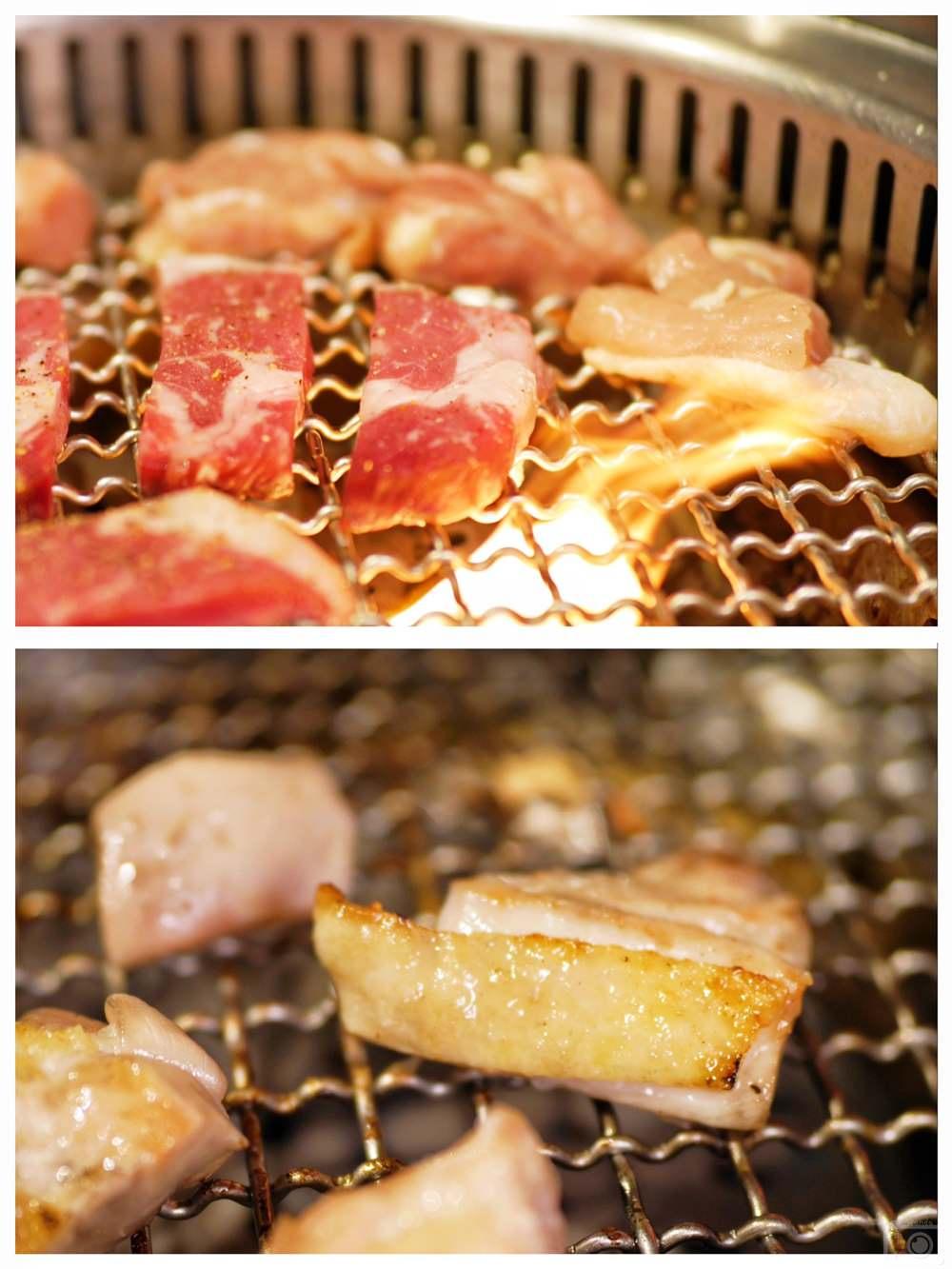 台中 燒肉推薦