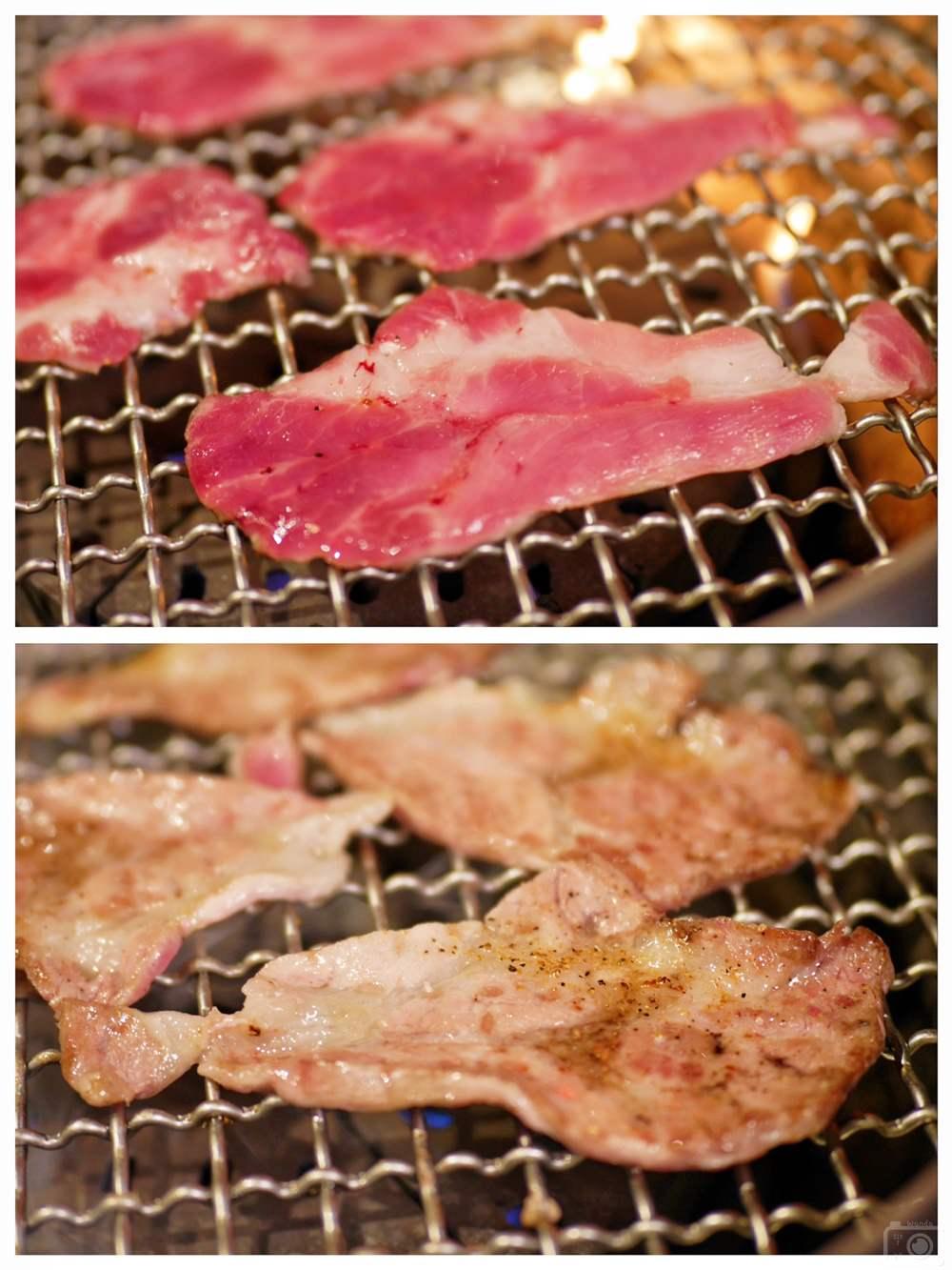 台中燒肉 推薦
