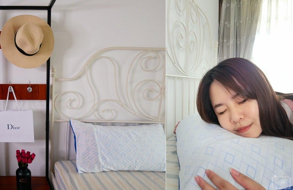 Cookuru瞬冰涼感枕頭套
