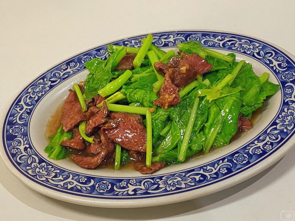 台南必吃美食 牛肉湯
