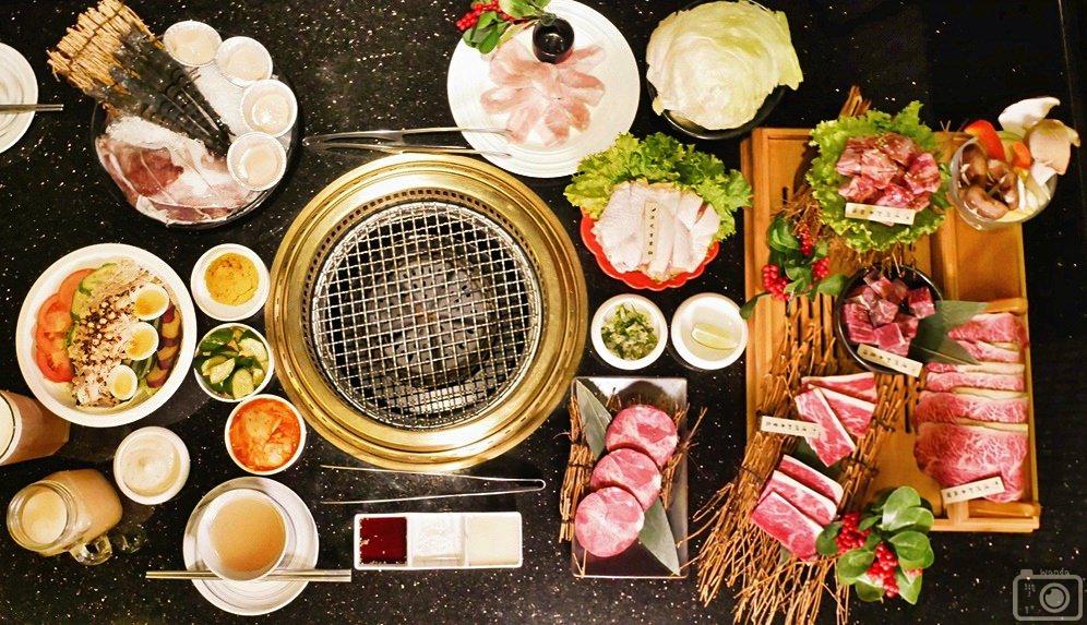 慶生餐廳 燒肉同話