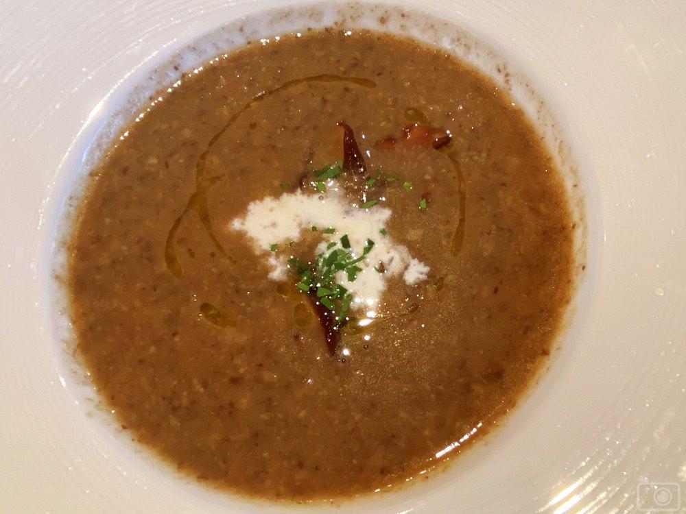 天空樹歐風私宅料理 湯品